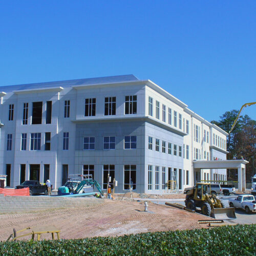 New Hope Medical Office Building