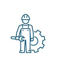 Construction services.