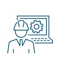 Development of custom software solutions.